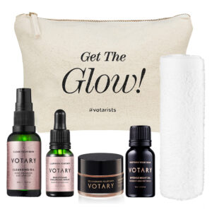 Summer Repair Kit a mini routine to help combat the effects of sun damaged skin