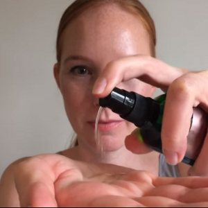 VOTARY HOW-TO: The Oil Cleanse Routine