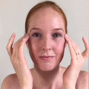 How to Use VOTARY Face Oils: The 5 Step Facial Massage