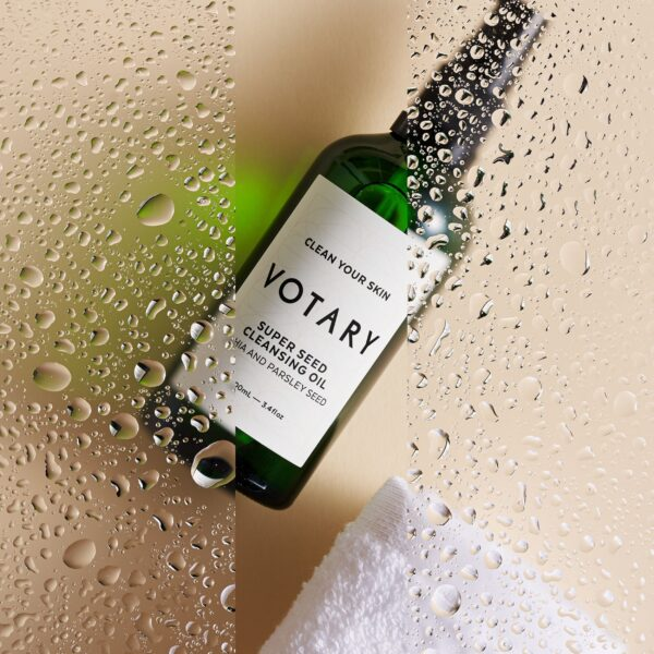Super Seed Cleansing Oil