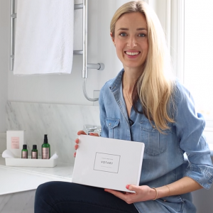Votary Face Cloths: Arabella's Skincare Secret