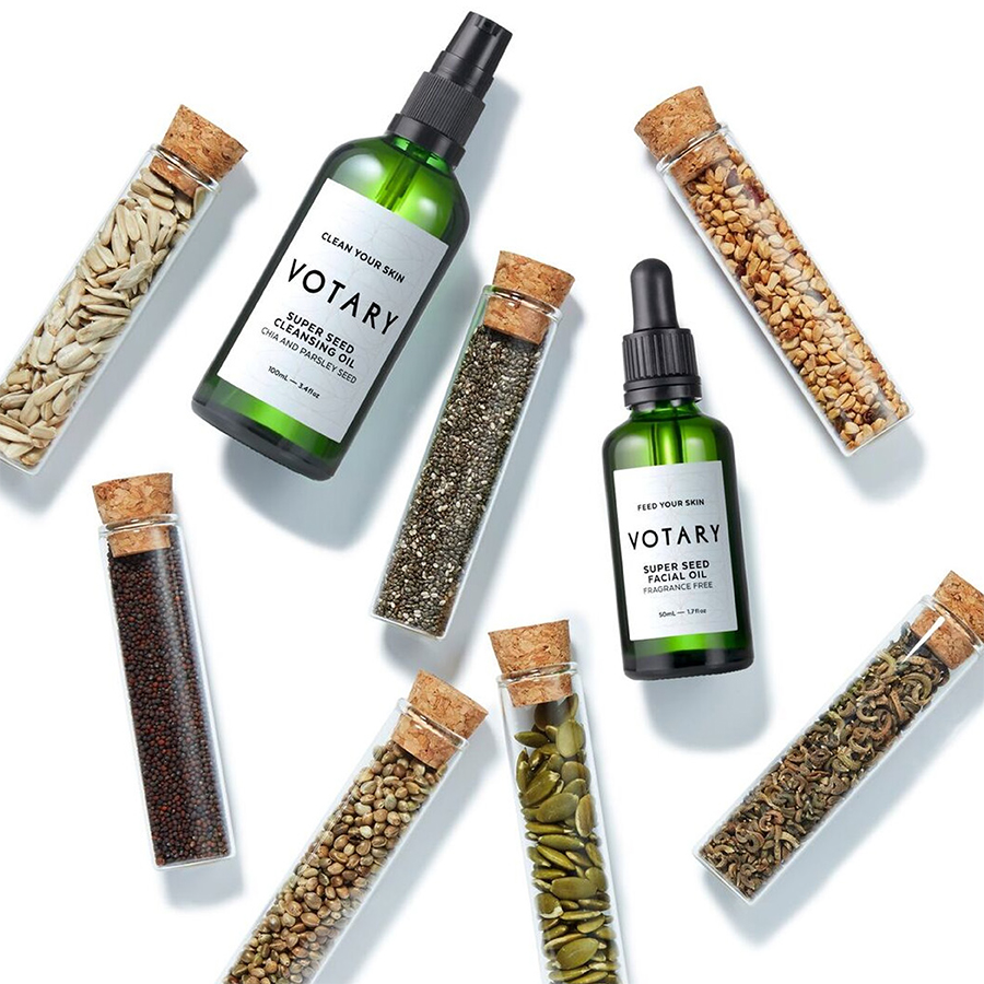 Votary Super Seed