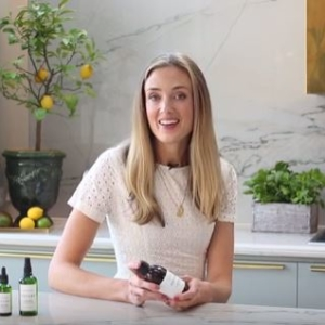 Feed your skin from the inside out with Votary Super Seed Nutritional Supplement
