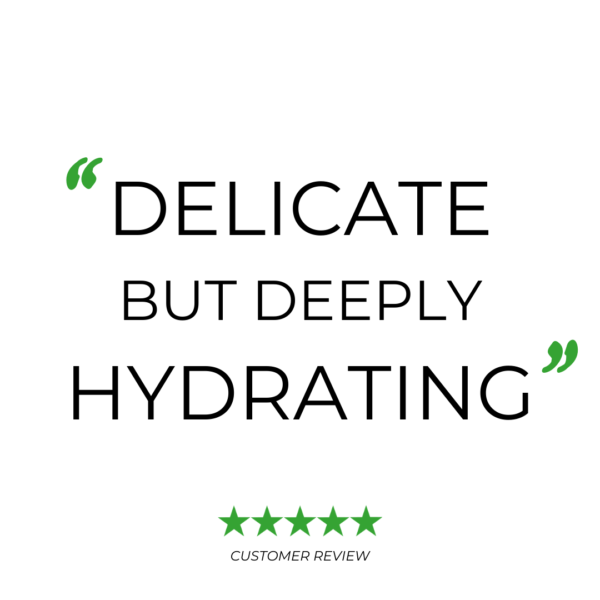 Hydrating Body Oil review