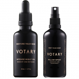 Intense Night Oil Set