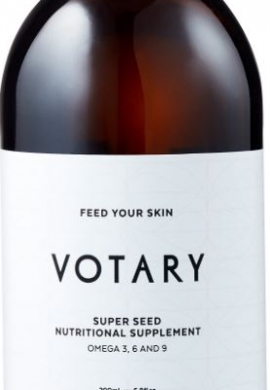 Feed Your Skin: Super Seed Anti-ageing Set