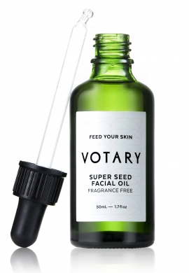 Super Seed Facial Oil