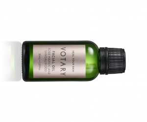 Perfect facial oil for dry or seasonal skin