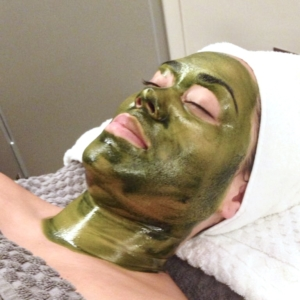 Super Seed Nutrient facial from Votary at Harrods